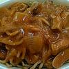 チキントマトシチューイタリアン(みかづき)の画像や味を紹介