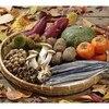 腸を労わる秋