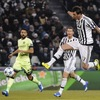 【採点】2015/16 UEFA CL 第5節 ユベントス対マンチェスター・シティ