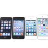 iPod touch第6世代と第5世代など全シリーズの速度テストビデオ