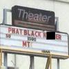 奴隷制時代に逆戻りか、キャンプ・ハンセンの映画館で N-word が !
