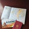 ヨーロッパ周遊ーどう回る?