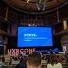 トロントで行われた Strive. The 2019 UX Research Conference に参加してきました