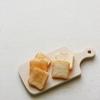 トースト食パンと食パンの比較。