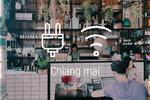 【タイ・チェンマイ】ノマドワーカーの天国で見つけたWi-Fi・電源完備の可愛い&便利なカフェたち