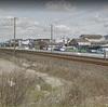 グーグルマップで鉄道撮影スポットを探してみた 鹿児島本線 南荒尾駅~長洲駅