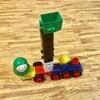 数字とブロック遊び♪ ー 娘2歳の成長記録 vol.2