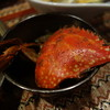町屋の名店、ベンガル料理「puja」を貸し切って特別料理!