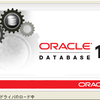 Oracle 11g Release 2 のインストール(2)