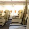 アシアナ航空A321ビジネスクラス搭乗記【ちょっと不満が残った名古屋(中部)=ソウル(仁川)】