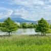 アクアプラザ遊水池(静岡県沼津)