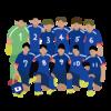 サッカー日本代表のメンバーについて考えてみる