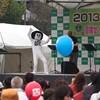 岡崎市民祭でオカザえもんに遭遇・そして世界へ…