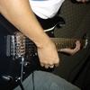 106日目練習日記 1弦連打練習を無限に続ける日々。右腕だるい。