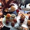パレスホテル東京『プリヴェ』のアフタヌーンティーで贅沢時間~能作コラボの4段スタンドは必見