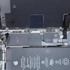 【スマホ修理】iPhoneSE2 画面修理しました