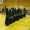 第38回尼崎市剣道青少年協会剣道錬成大会