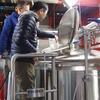 新聞社でビールを造るには