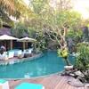 バリ島 Vol.3 ホテル編:自宅より寛げるヴィラ