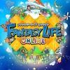 ファンタジーライフオンライン(FLO)楽しみ方いっぱい