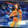 森口博子 『GUNDAM SONG COVERS』発売記念イベント at くずはモール SANZEN HIROBA