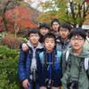 中高旅行研究同好会・写真部 2学期2回目活動報告
