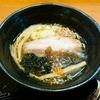 【富山】「中華そば」「らーめん」自家製麺処 森屋