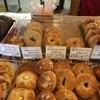【京都・観光情報】パン屋激戦区京都で2-30種類のベーグルを出す「Browny Bread & Bagels」
