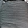 自動車内装修理#334 スズキ/ハスラー 布地モケットシート タバコ焦げ穴跡補修リペア