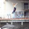伊豆・三津シーパラダイス💛イルカの海のショーステージ