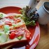こってり濃厚!ベーコンアボカドマヨチーズトーストの作り方【食パンアレンジレシピ】