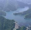 台風12号の接近に伴って東京都水道局は小河内ダムの放流を午後3時から開始!多摩川の水位が上昇するおそれがあるので近づかないこと!!