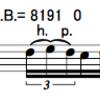 2015年2月期練習曲No.1の演習