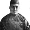1923年の中西対抗ボクシング競技、朱家四虎など