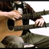 T-cophonyっていう人のダブルネックギターinstが幻想的ですごくいい