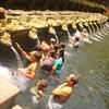 バリマッサージ留学⑨広い部屋にお引越し&バリのメジャー観光スポット