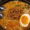 新田屋 梟の担々麺
