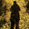 紅葉シーズンの奈良公園周辺を歩き、若草山に登る