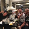 UFC JAPANの無料告知番組「待ってろ!UFC JAPAN」が8日午前(再放送)。高阪剛と桜庭和志らがトーク