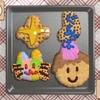 Draw Bake Cookies クッキーを焼いてアイシングするクッキングシミュレーター