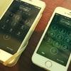 iPhone 5s 完全復活への道