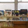 とある学校の図書館(ふゆ 冬)