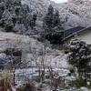 白い世界と雪だるま欲