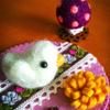 春色の小鳥
