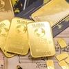 楽天ポイントを貯めて純金ファンドを買いました!(2018年10月)