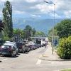スイスとフランスの国境に行ってみた!
