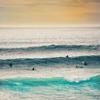 【波】サーフィン時に注意している「前乗り」【激オコする人いるよ】