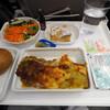 アリタリア航空 A321 ビジネスクラス搭乗記【アテネ→ローマ】