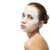 自分の化粧水でシートマスクをしたい時