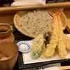 手打蕎麦 風りんで食レポ!福岡薬院にあるおすすめの特製そば!